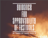 Guidance of Approvability of Festivals